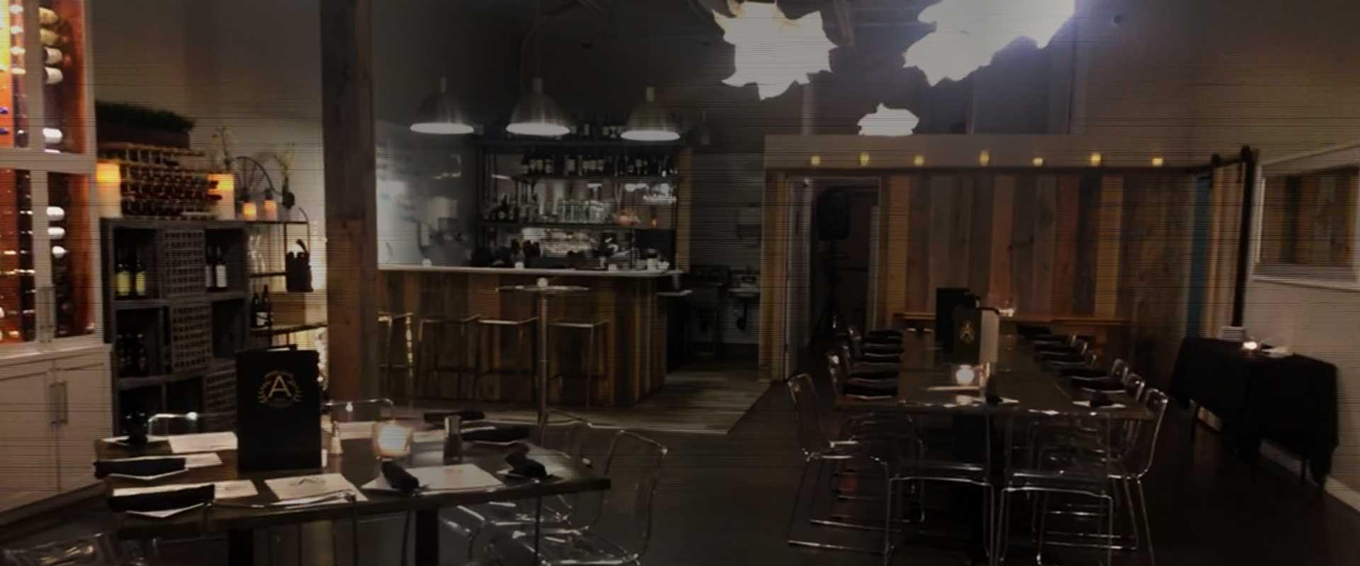 Angelinas Kitchen Italian Restaurant Wine Bar Woodbury Mn