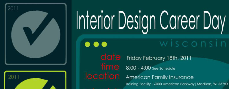 Presenting: Keynote Speaker for Interior Design Career Day