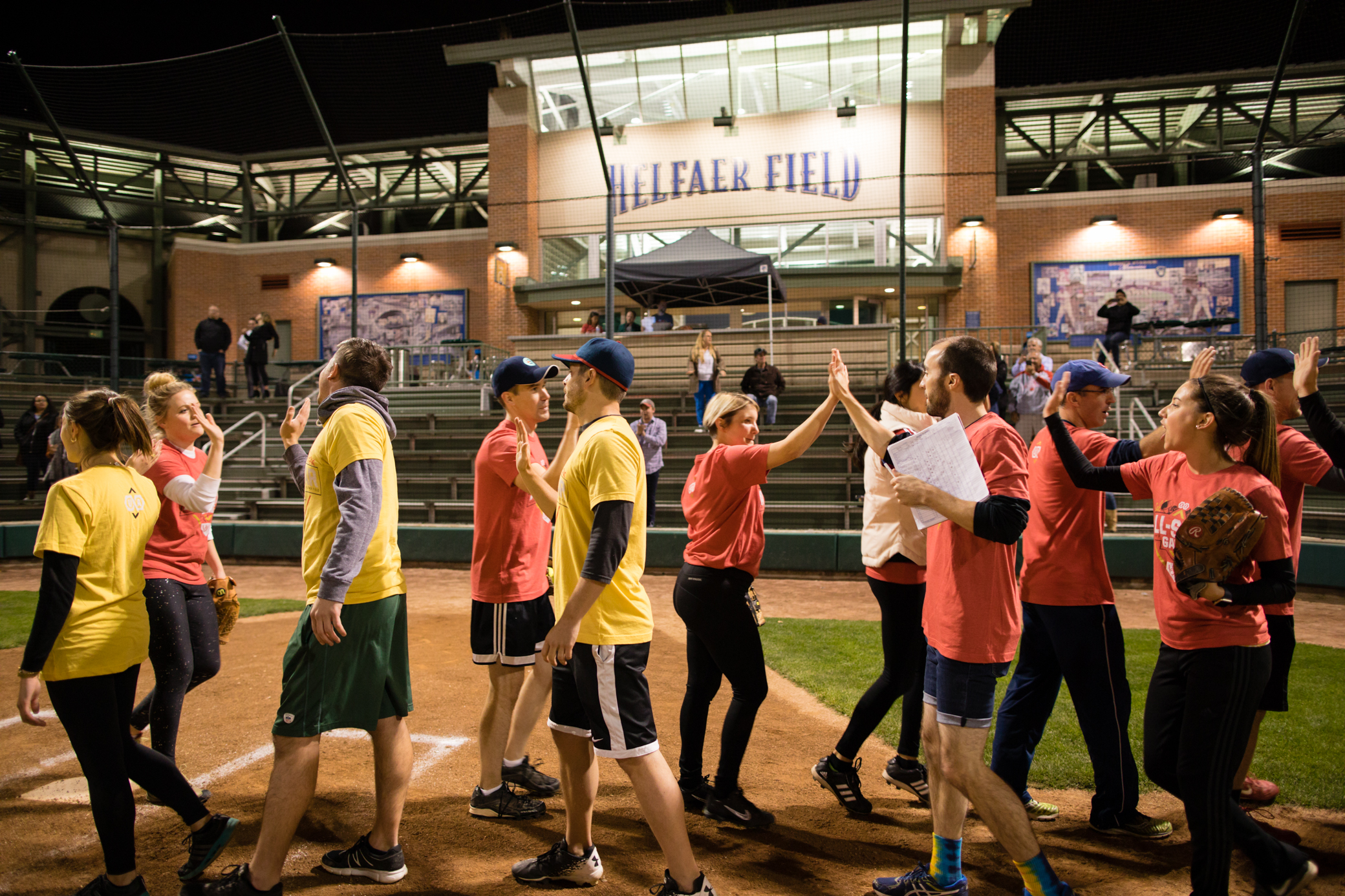 2017 United Adworkers All-Star Game Benefiting UPAF