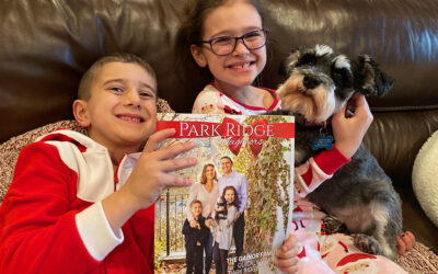 Park Ridge Neighbors Magazine Feature