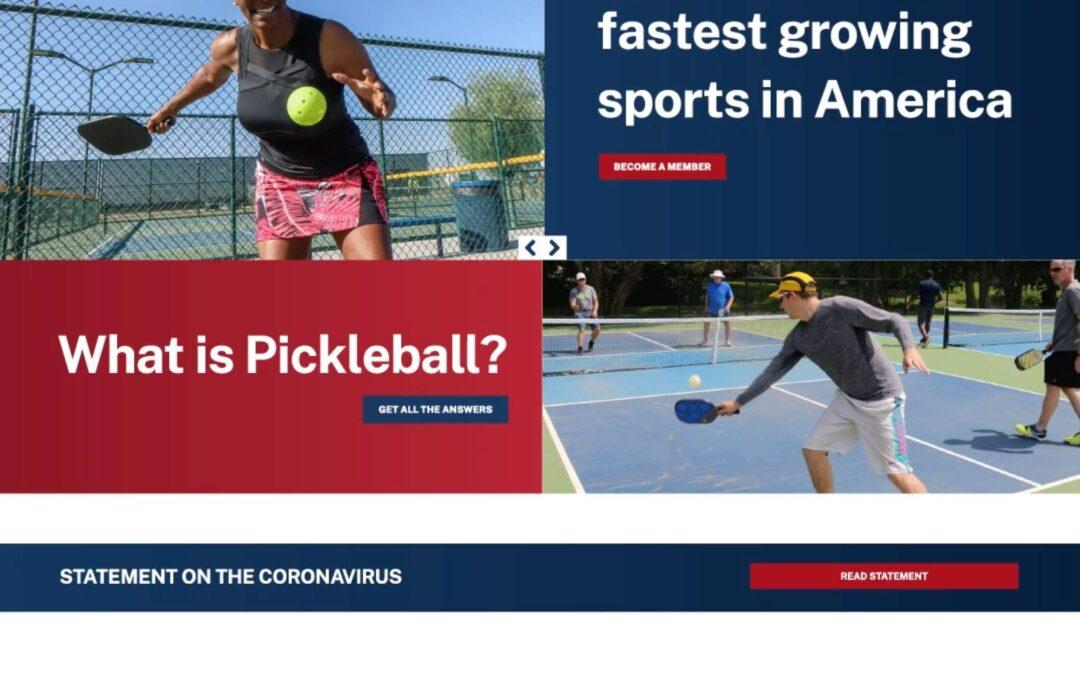 USA Pickleball Association Celebrates Sport's 55th Anniversary