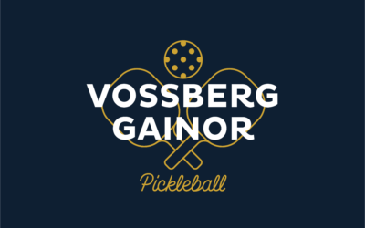 Vossberg Gainor Celebrates One Year Anniversary with a Focus on Pickleball