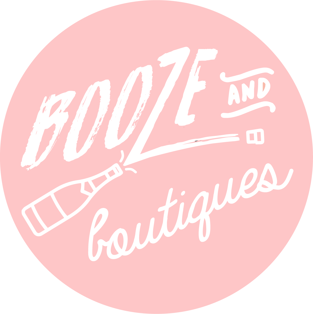 Booze & Boutiques
