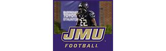 James Madison University Football