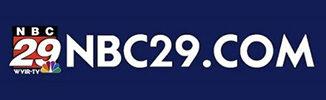 WVIR NBC News 29 Charlottesville, VA