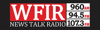 WFIR Radio Roanoke