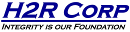 H2RCorp an SBE Certified Florida Company
