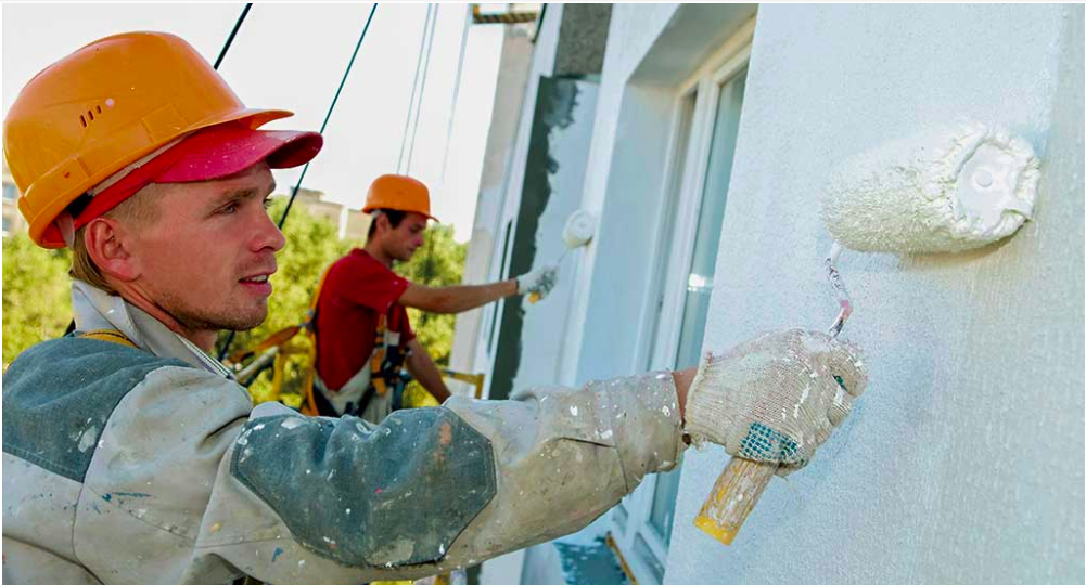 Exterior Painting Tips
