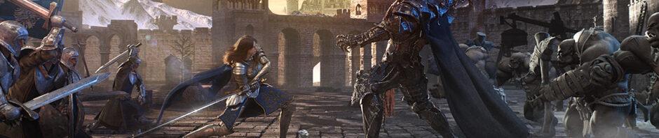 Iron Throne Game Strategi Dengan Grafis Ajib Siap Dirilis