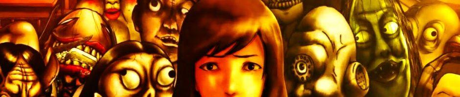 Sudah Tahu Yami Shibai ? Anime Horror Pendek Dengan Durasi 5 Menit