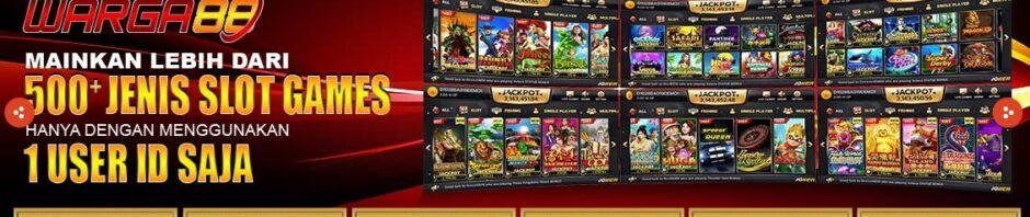 Judi Live Casino Dengan Keuntungan Paling Banyak