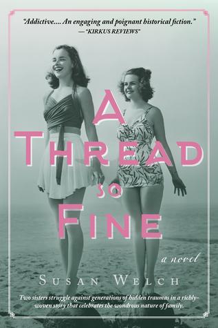 A Thread So Fine by Susan Welch