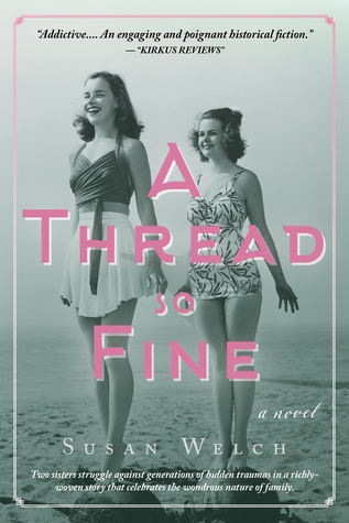 A Thread So Fine by Susan Welch