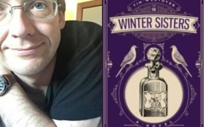 Tim Westover Wins U.S. Selfies Book Award