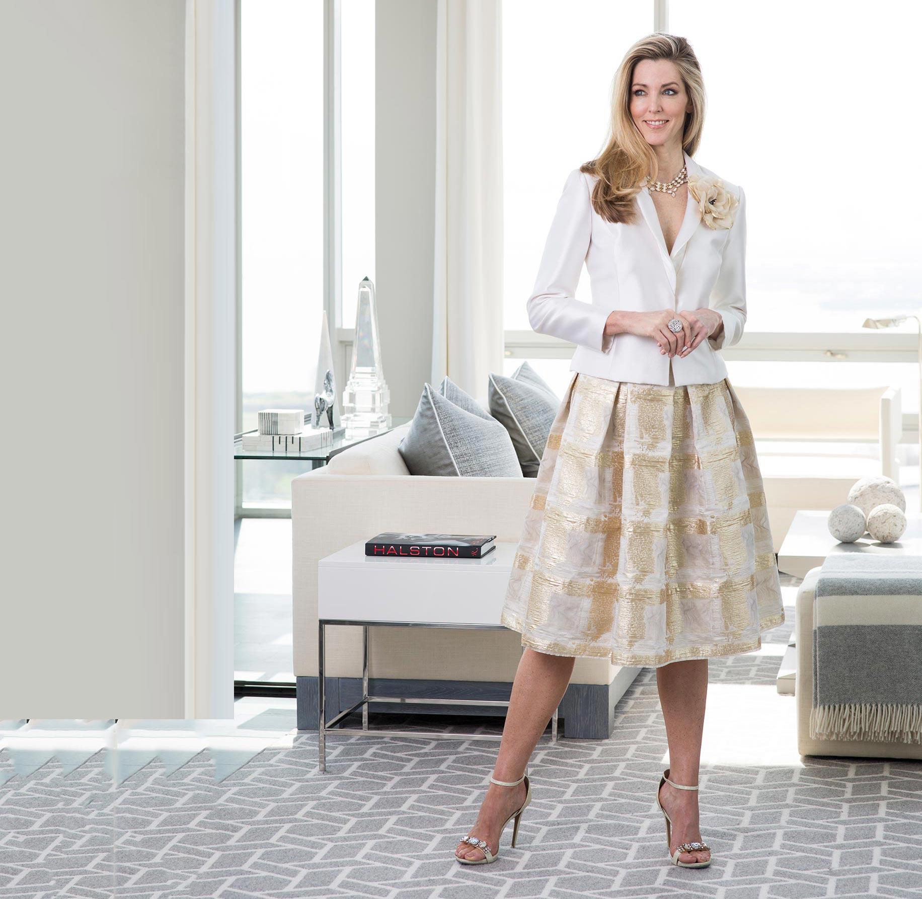 Custom elegant clothing for any occasion
