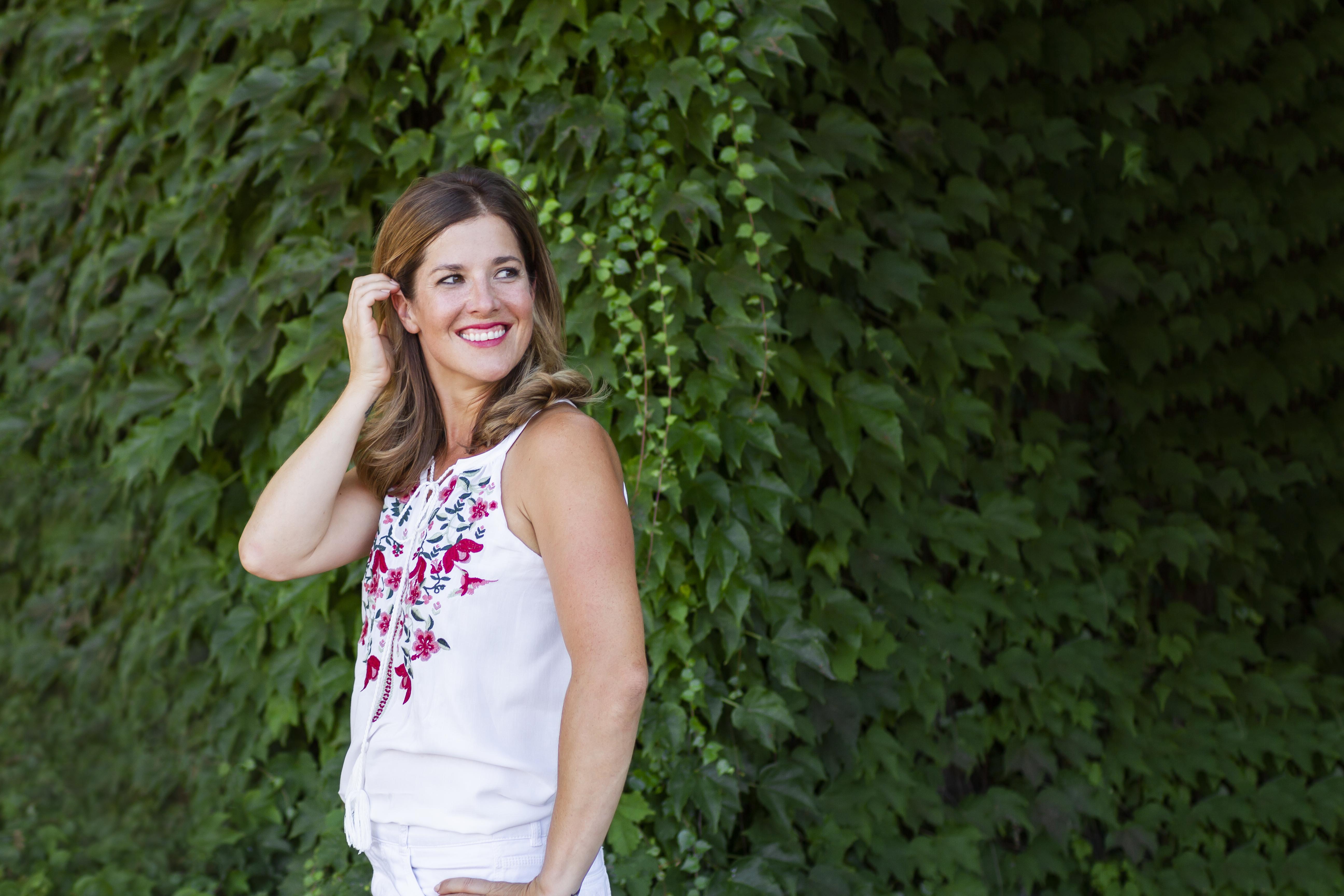 Lindsay Taylor PH.D., True Wellness Health Coach