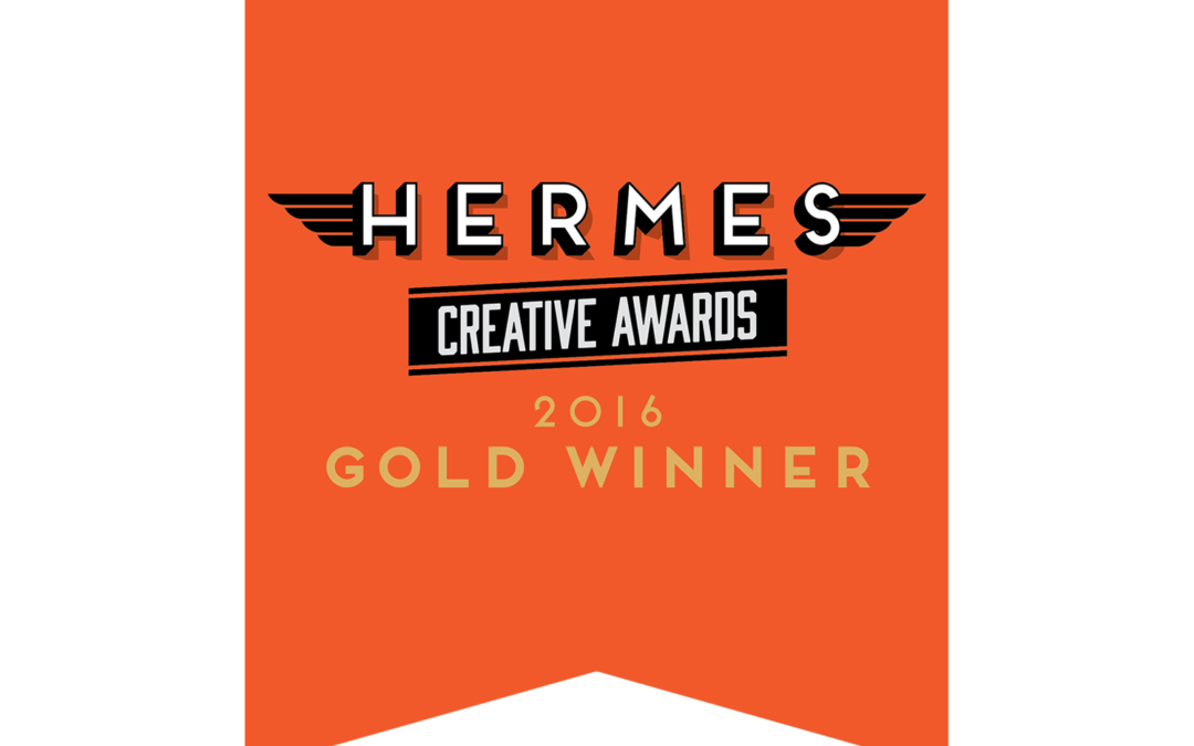 MarketingCycle Wins Two Hermes Creative Awards for Outstanding Branding Initiatives
