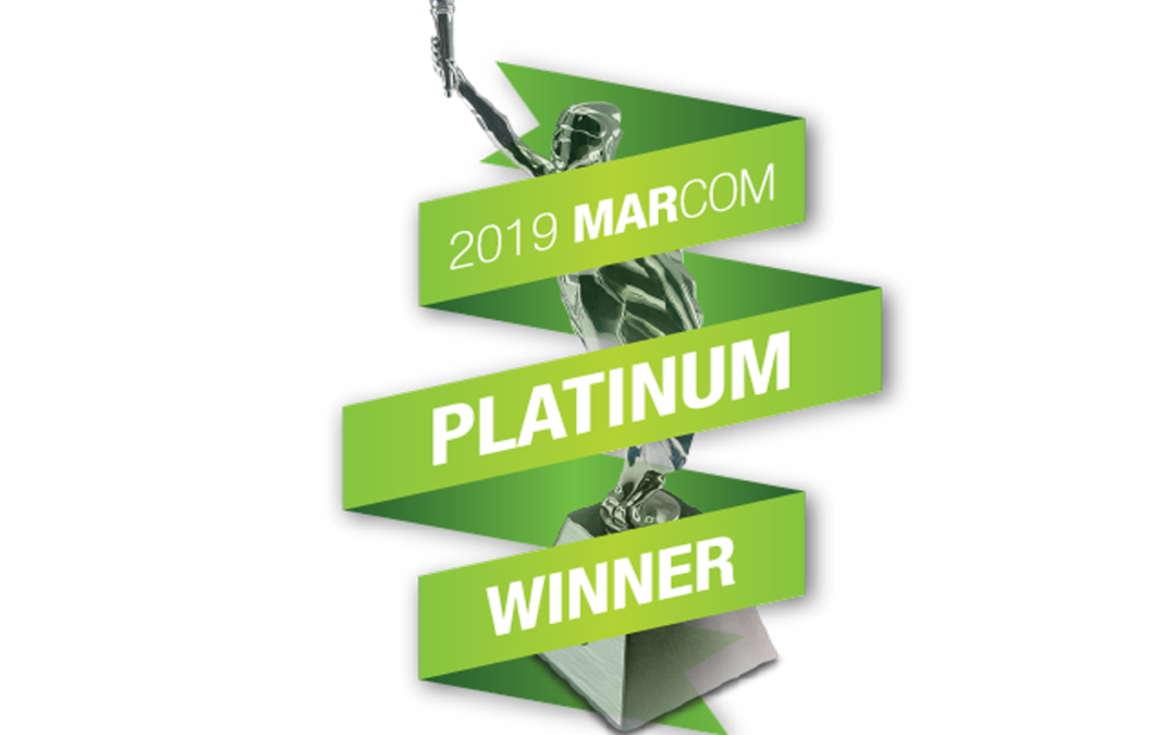 MarketingCycle Inc. Honored with Platinum and Gold Awards in Major International Competition