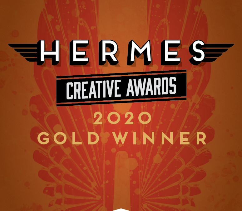MarketingCycle Inc. Honored with Hermes Gold Award in Major International Marketing Competition
