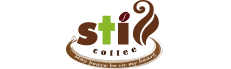 still coffee logo