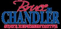 Bruce Chandler Campaign (GOP) Logo