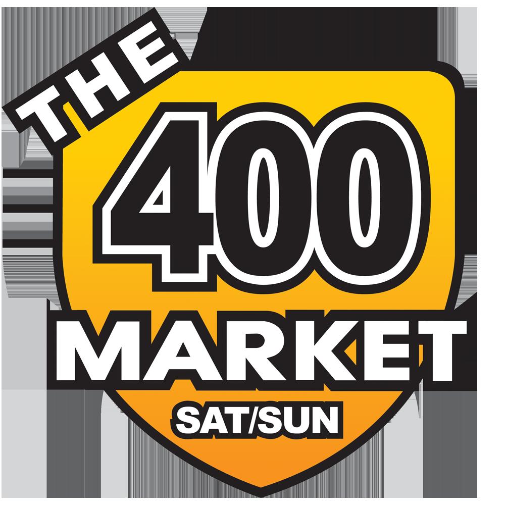400 Market