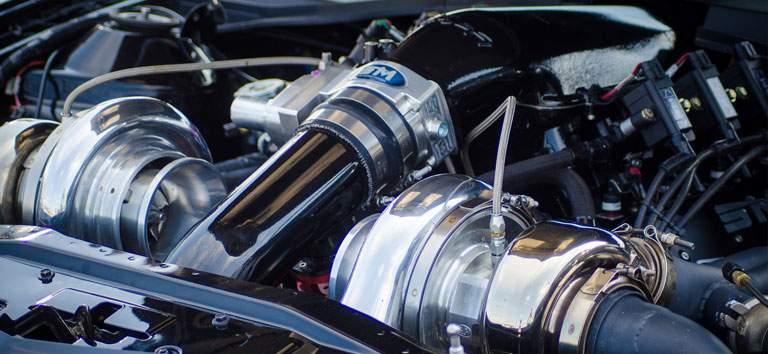 automotive bearing