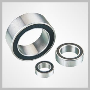 Automotive Air-Conditioner Bearings