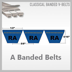 A Banded Belts