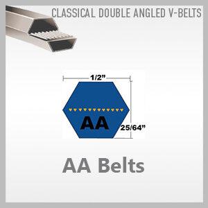 AA Belts