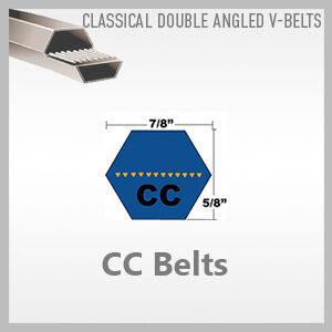 CC Belts
