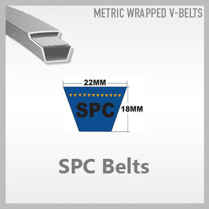 SPC Belts
