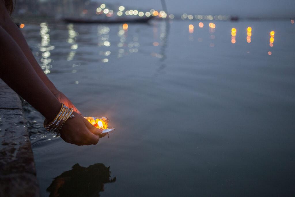 Varanasi_Puja_2