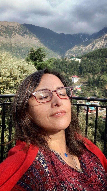 Himalayas y yo