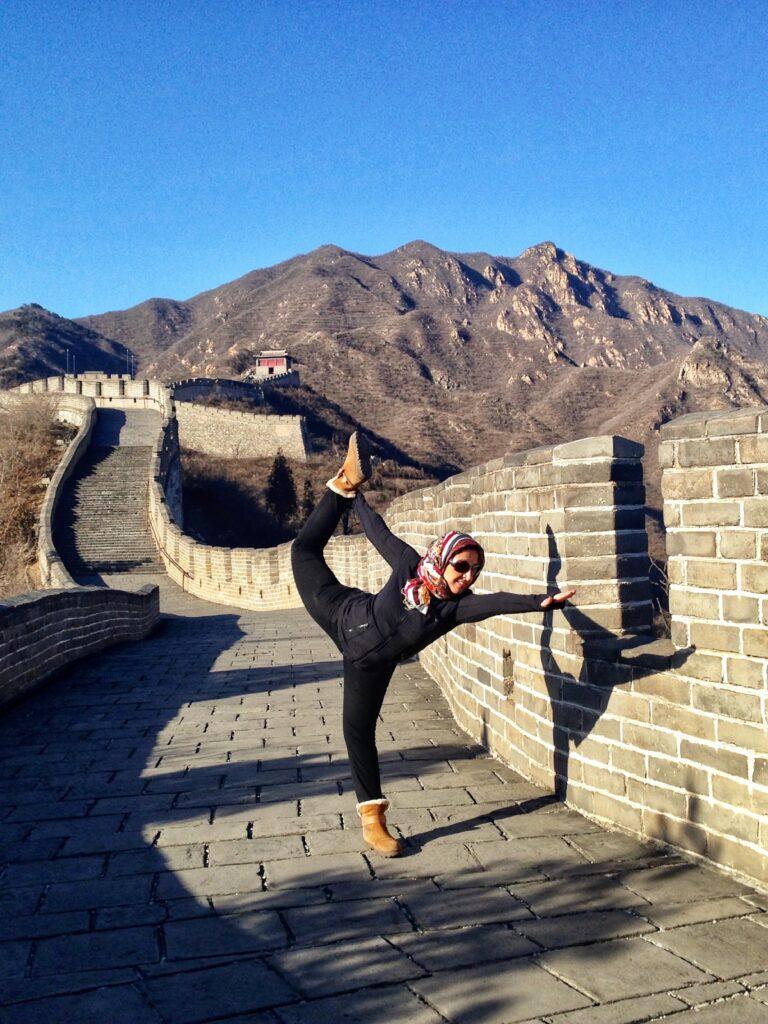 China la controversial