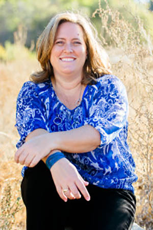 Michelle Heid, MA