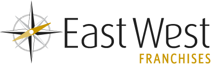 East West Franchises Logo