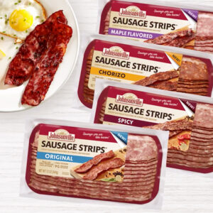 Johnsonville Sausage Strips
