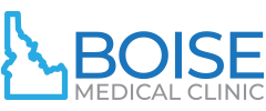 Boise Medical Clinic Logo