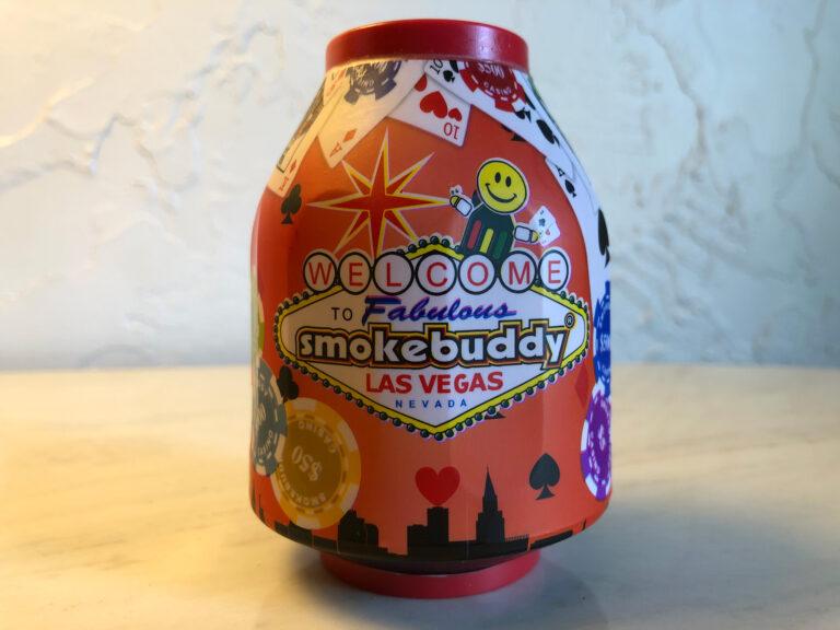 Smokebuddy Original Review