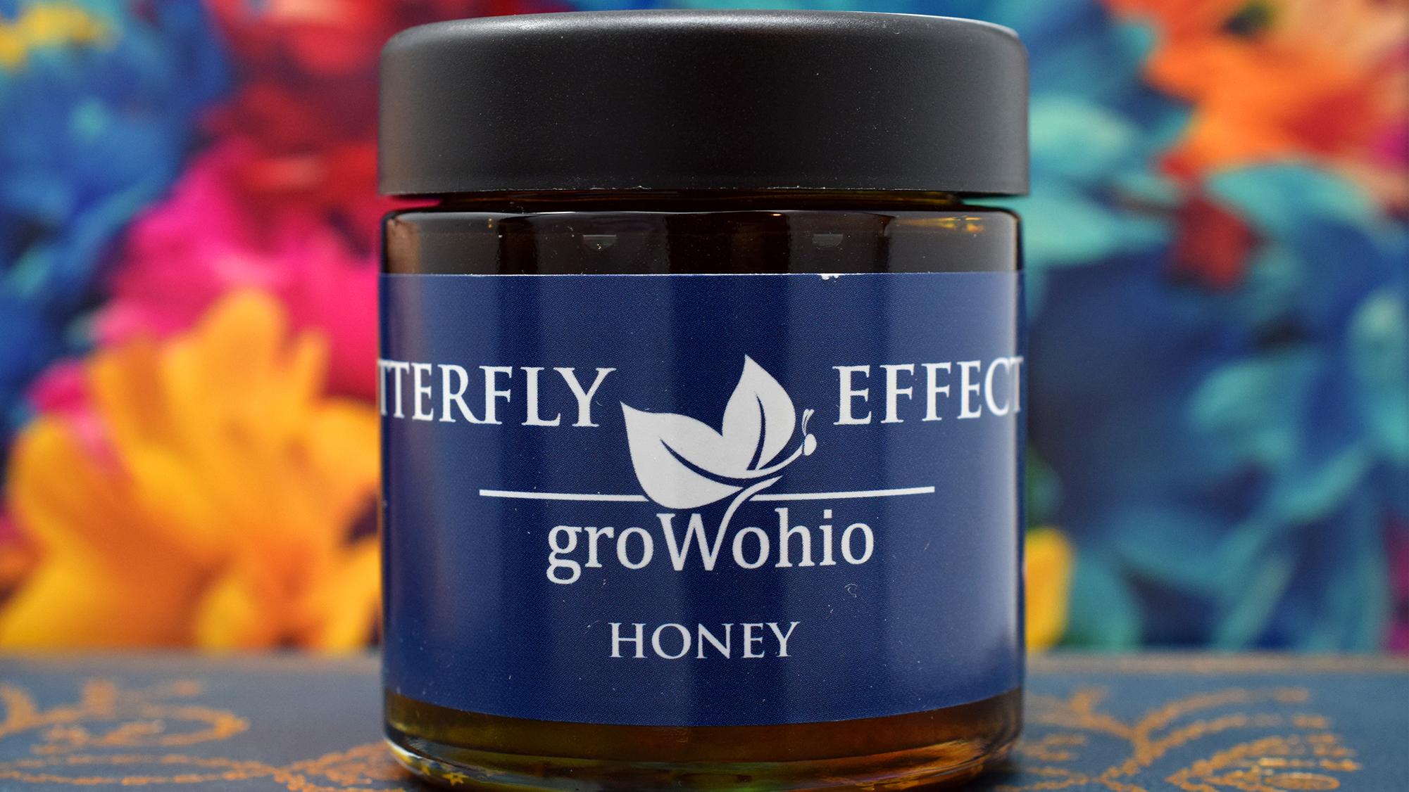 Honey Butterfly Effect Showcase