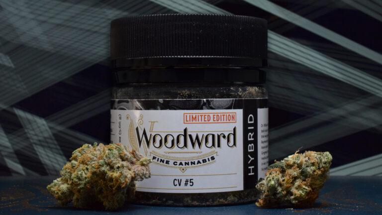 Conjugal Visit #5 Showcase 1 - Woodward Fine Cannabis