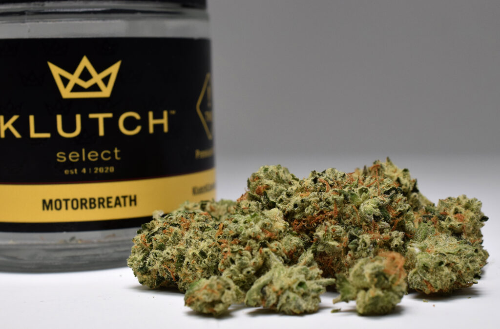 Kllutch - Motorbreath - Nugs and Bottle