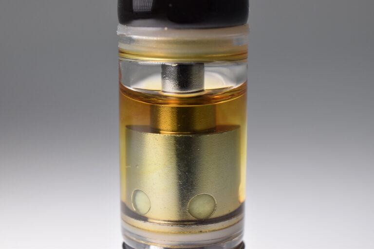 Verano - Master Kush - Vape - Distillite Close 1