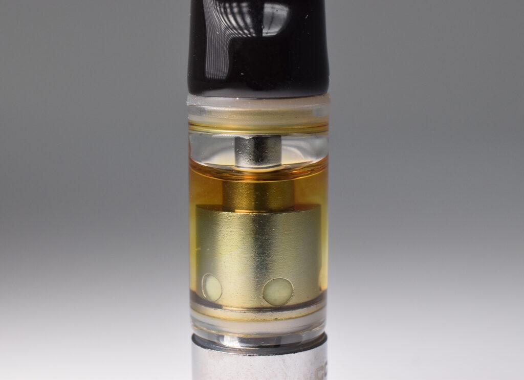 Verano - Master Kush - Vape - Distillite Close 2