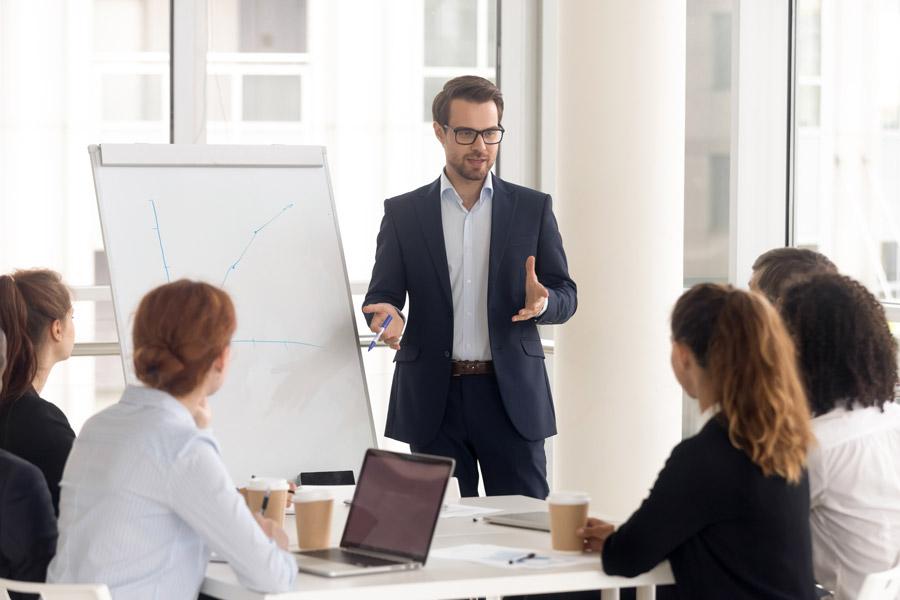 Building a Lean Business System