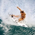 Women Surfers: Why Riding Waves like a Girl is Not So Bad