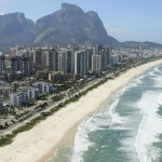 Billabong Pro Rio: An Upset for Brazil and Kelly's 10 Point Barrel