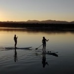 SUP Weekend Trip: A Paddling and Camping Guide