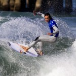 The Vans US Open of Surfing – Highlights from the 2014 Festival
